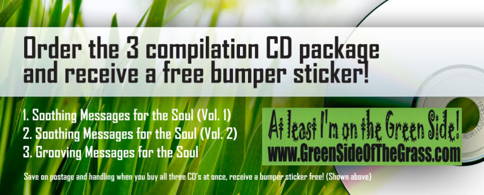 CD Compilation