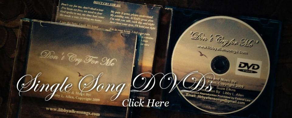 Single Song DVD